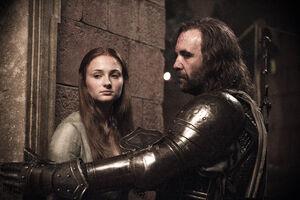 203 Sansa Sandor