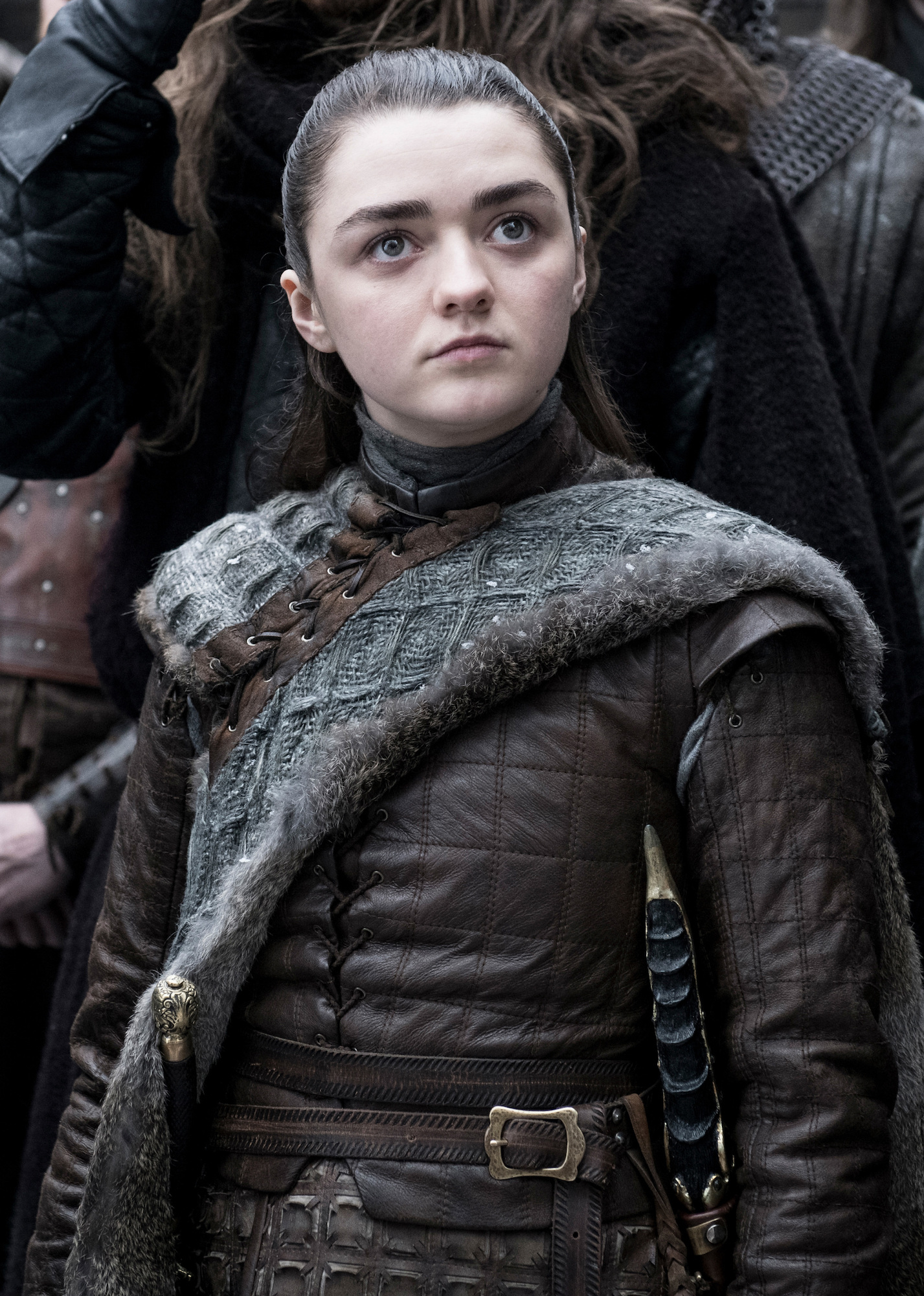 Game Of Thrones Stark Arya