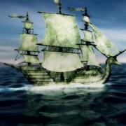 H&L Swan ship
