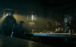 S04E8 - Night's Watch gang