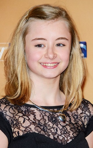 Kerry Ingram Game Of Thrones Wiki Fandom Powered By Wikia