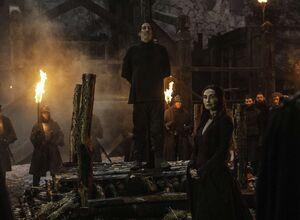 501 Manke Rayder Melisandre