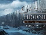 Сыновья зимы