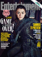 GOT Stark Season 7 EW Covers 02