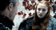 Sansa winds of winter finale