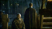 Davos and Stannis