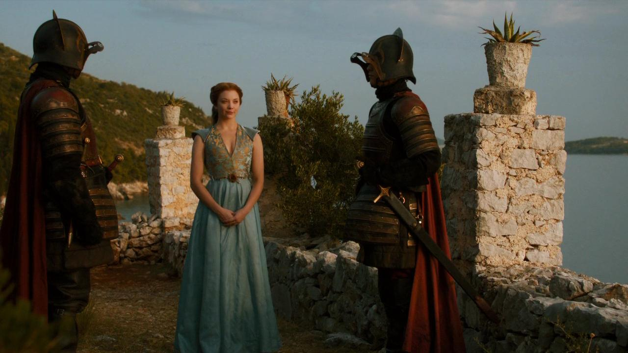 Image Lannister Guards Garden Of Game Of Thrones Wiki Fandom Powered By Wikia