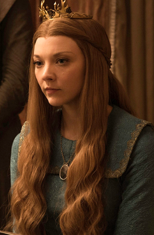 Margaery Tyrell S6