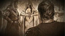 Свадьба Рейгара и Элии