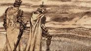 History&LoreПламенное поле 1