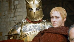 510 Cersei Ser Gregor