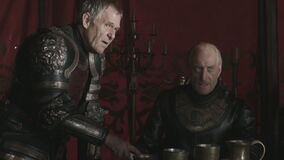 Kevan and Tywin