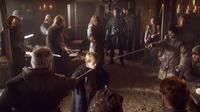 Tyrion in the inn