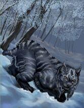 VeronicaV.Jones Shadowcat