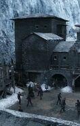 Общий вид Чёрного замка