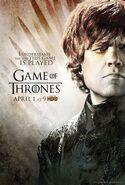 Tyrion Season 2 Promo