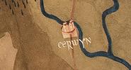 Замок Сервин (карта Серсеи)