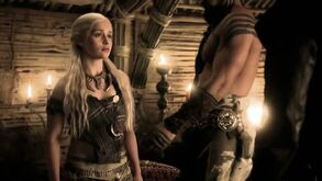 Crown for a king Dany Drogo