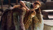 Sansa Stark and Lysa Arryn 4x07