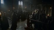 The Twins' hall in season 3