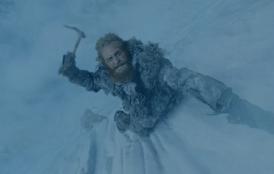 Tormund The Climb