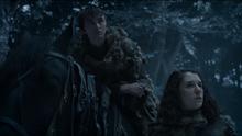Bran & Meera