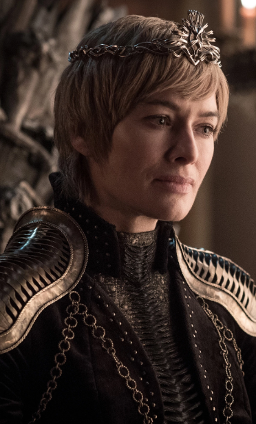 Cersei Lannister Game Of Thrones Wiki Fandom Powered By Wikia