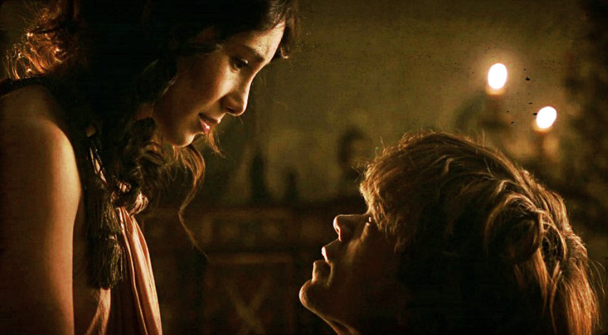 Image - Tyrion and Shae.jpg | Game of Thrones Wiki ... Game Of Thrones Shae And Tyrion