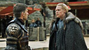 707 Königsmund Drachengrube Brienne Jaime