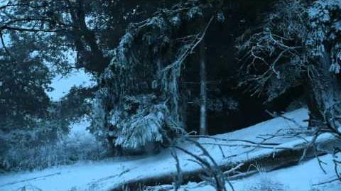 "Game of Thrones Season 6 Episode 1 Clip ""Sansa and Theon"" (HBO)"