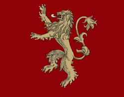 Lannister-sigil