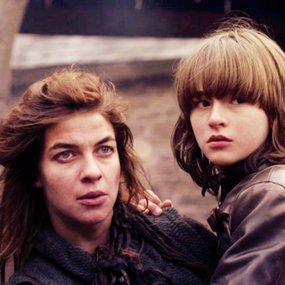 Osha oraz Bran