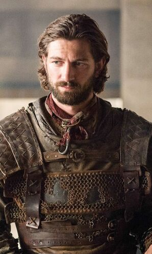 Daario Naharis (serial)