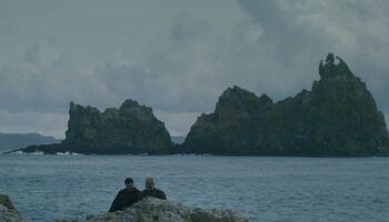 Dragonstone island