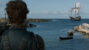 Theon 2x06