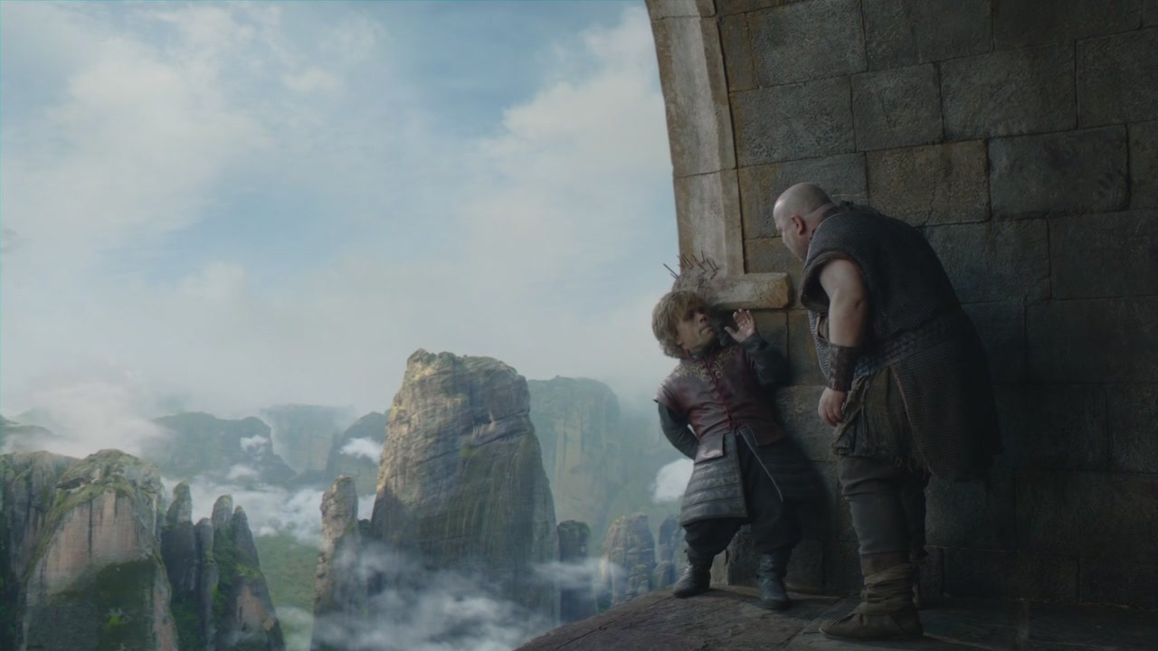 The Eyrie Game Of Thrones Wiki Fandom Powered By Wikia