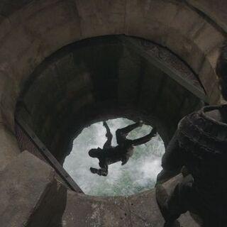 Bronn chuta o cadáver de <a href=