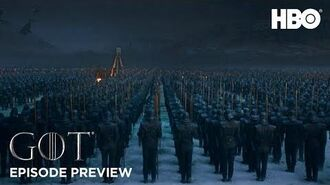Game of Thrones Season 8 Episode 3 Preview (HBO)
