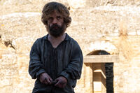 Imprisoned Tyrion S8 Ep6