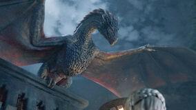 Drogon 5x02