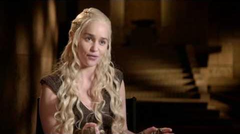 Game of Thrones Season 6 Episode 4 – The Unburnt (HBO)