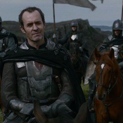 König Stannis Baratheon