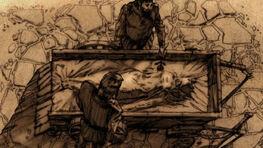 Lyanna funeral