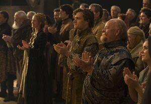 503 Cersei Pycelle Loras Maes