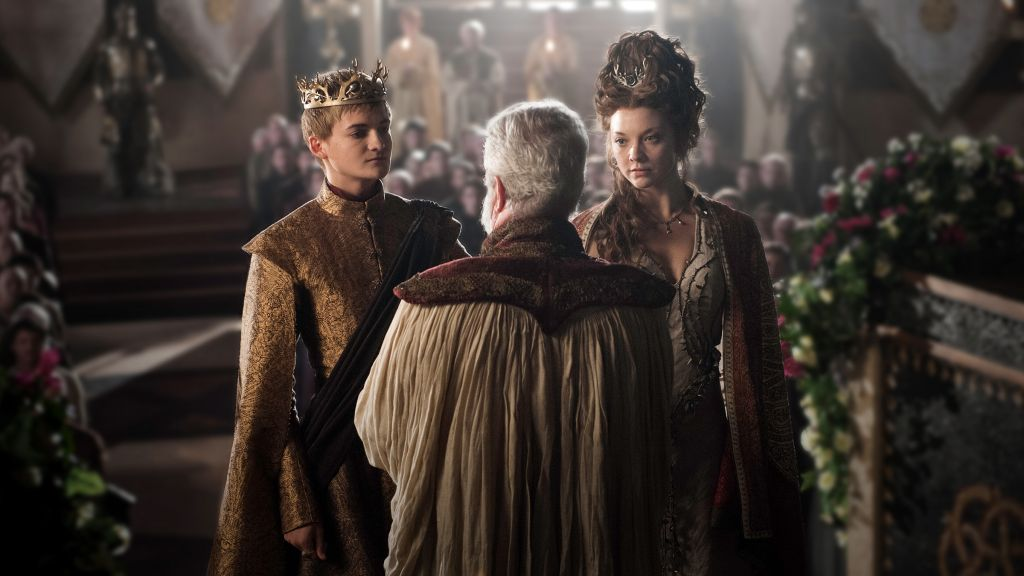 Marriage Game Of Thrones Wiki Fandom Powered By Wikia