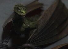 Rhaegal 1x10