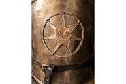 Tommen's kingsguard sigil