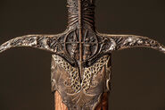 Рукоять меча 6x06