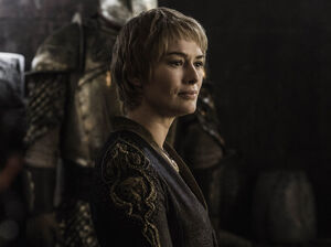603 Cersei The Mountain