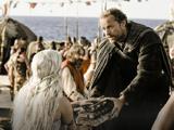 Gallery: Daenerys Targaryen and Jorah Mormont